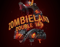 Zombieland 2019 - Alternative Movie Poster