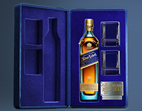 Diageo Reserve Gift Packages Concepts