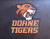 Doane University - Athletics Logo Launch