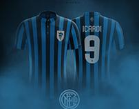 FC INTER - Vintage shirt anniversary - 110