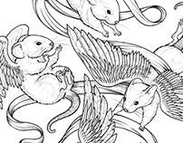 Mice souls