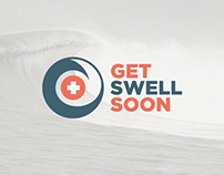 Get Swell Soon Logo
