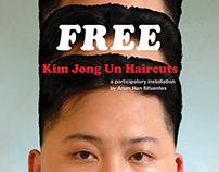 Kim Jong Un Americans