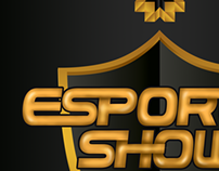 Logo Esporte Show