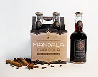 Mandala Chai Cola