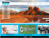 ARIZONA WATER WEBSITE