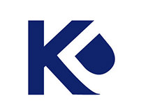 Logo: Kinetic Distribution