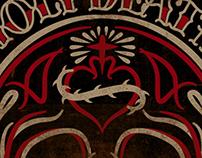 HOLY DEATH - LA MARCA DEL DIABLO