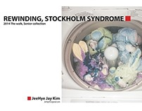 Rewinding, Stockholm Syndrome / Concept book (2014)