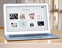 Laptop | Web App Mock-Up Bundle