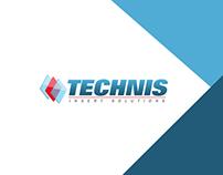TECHNIS - Branding