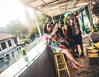 SELFIE (Editor's Edition) - Street Fashion Issue No.5