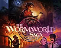 The Wormworld Saga - Chapter 1