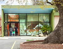 The Children's Center at Caltech