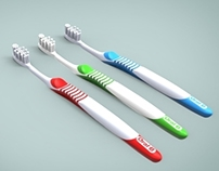 Oral-B Toothbrush Model