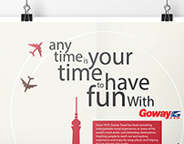 Goway Traveling Agency