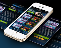Gala Casino New Mobile & Tablet App