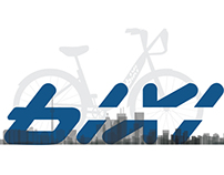 WORD PLAY—BIXI BICYCLES