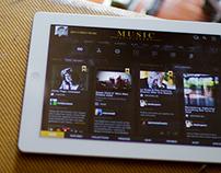 Music Aficionado | UX/UI