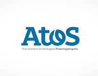 ATOS - Motion Graphics