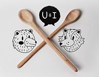 U & I tea