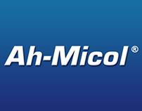 Landing page Ah - Micol