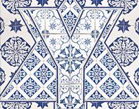 Azulejos Maranhenses