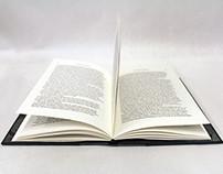 """""""Dream Psychology"""" Typeset & Hand Bound Book"""