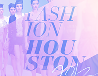 Fashion Houston Rebrand