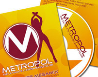 Metropol / Audio CD