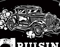 Whiskey Runners: Cruisin' The Hollow 2013
