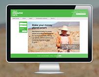 Online Banking UI/UX