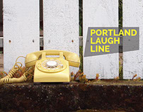 PORTLAND LAUGH LINE