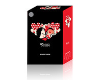 Pucca - Global Packaging Redesign