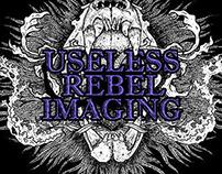"""Useless Rebel Logo"""