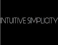 Intuitive Simplicity