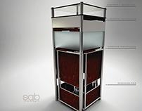 QBICO intelligent furniture