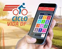 Ciclovida DF - app