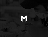 Ed Mendoza - Personal Portfolio - HTML5/CSS3