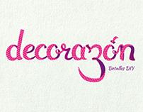 Logo DeCorazón