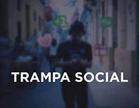 Trampa social
