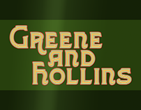 Greene and Hollins