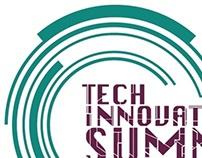 Tech Innovation Summit WIP