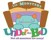 Lil' Monsters Under the Bed