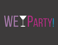 WE PARTY WEB