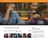 FreelancerLunch.com