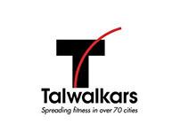 Talwalkar Fitness