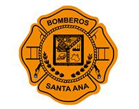 BOMBEROS STA ANA