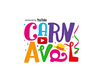 YouTube Carnaval 2013
