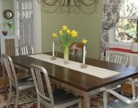 Residential Home Staging, 2010